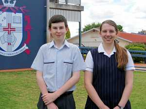 Why 2 Toowoomba students will visit Gallipoli
