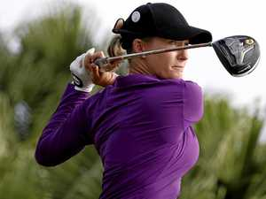Jet-setting Smith finds her groove on LPGA Tour