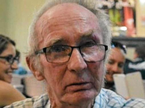 Mackay man Hans Peter Hansen, 72, was punched on December 13, 2014 and later died of head injuries.