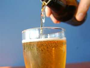 REVEALED: A beer a day is good for your heart