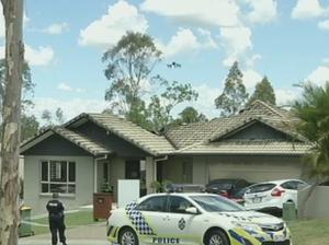 Man dies after Firebombing Brookwater House