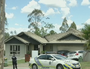 Man dies after Firebombing Brookwater House