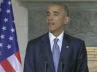 Obama warns of 'crude' nationalism as jobs go