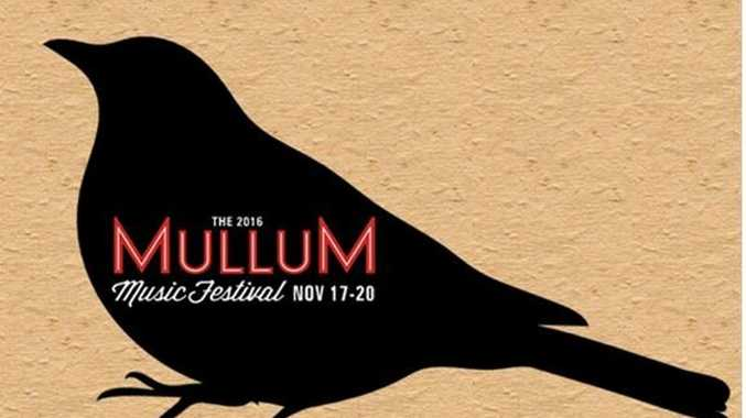 IT'S ON: All music roads will take you to Mullumbimby from tonight.