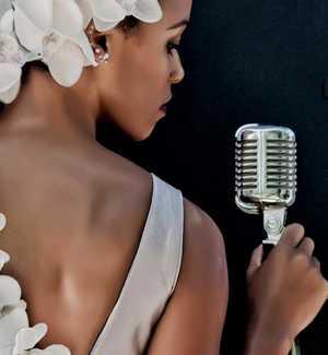 Miss Renee Simone will play Mullum Music Festival this year.