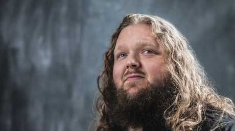 Matt Andersen is a Juno Awards nominated Canadian blues guitarist and singer-songwriter, from Perth-Andover.
