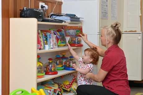 Kookaburra Childcare Centre.