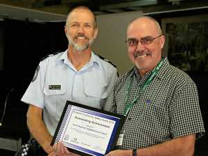 Rewarding Buderim's safest