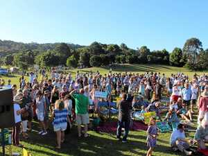 Fate of popular park to be revealed today