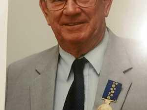 Torbay Retirement Villages farewells Reg Shaw