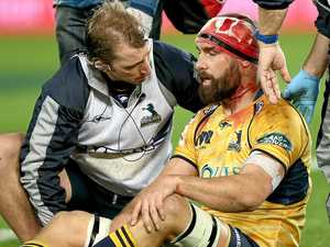 World Rugby keen to trial ban on tackling above the waist