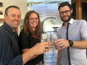 New chamber president targets younger business owners