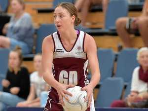 Coast netballers make impression on Taurua