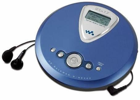 Do people even use CD walkmans anymore? Photo Contributed