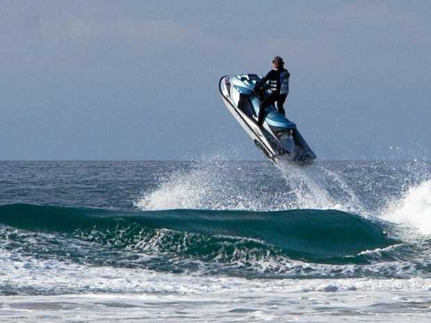 YES OR NO: Should jet skis be banned in the Ballina Shire?