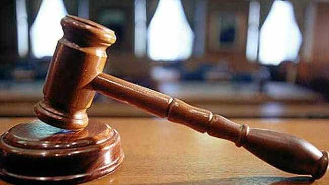 A 29-year-old man pleaded guilty to 20 DV breaches yesterday.