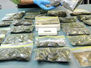 Illicit drugs arrests higher than ever