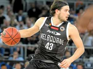 United pins hopes on new import for Taipans clash