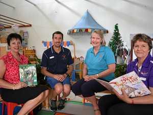 Bundaberg day care centre tops the class
