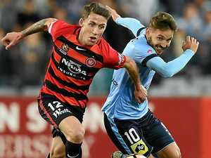 City wary of wounded Wanderers
