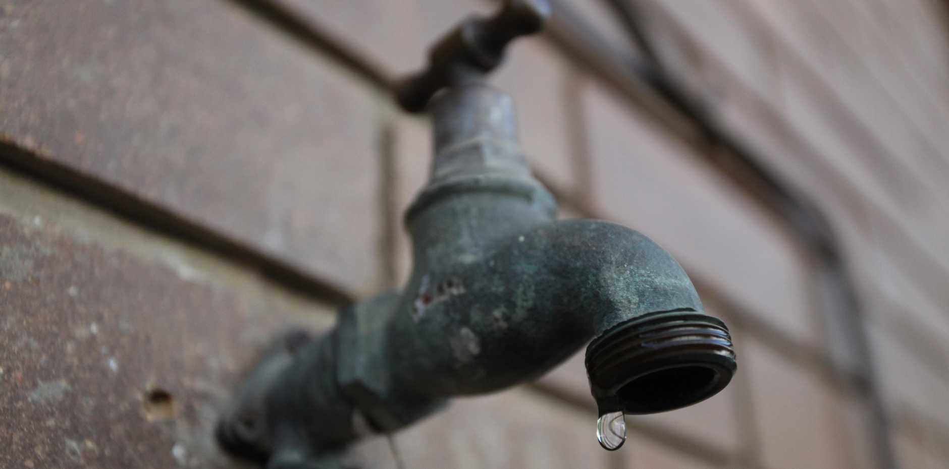 ISAAC ratepayers have been granted twelve months by Isaac Regional Council before they have to pay for water use.