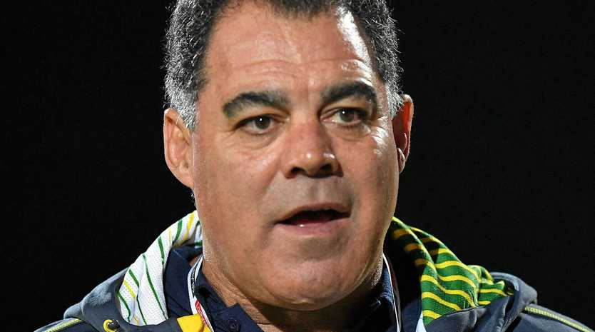 Kangaroos coach Mal Meninga says the new structure of second-tier rugby league competitions is a major step forward for the game.