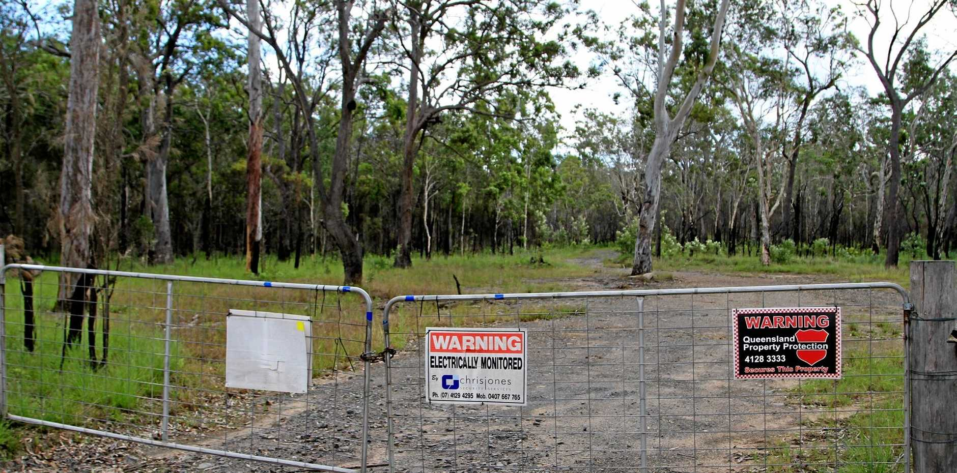 No body mines here anymore. The Colton mine lead by company NEC was full steam ahead. After selling out to Newhope, the site has been pulled down and covered up without any trace of any exploration even taking place. Is the mine still going ahead or has it come to an abrupt end.Photo: Brendan Bufi / Fraser Coast Chronicle