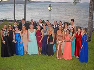 A picture perfect evening at the 2016 formal