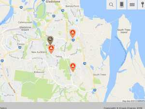 Thousands left without power in Gladstone-wide blackout