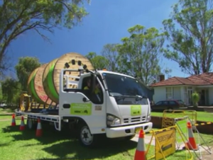 NBN doubles complaints against it