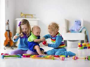 Two Gladstone childcare centres are not meeting standards