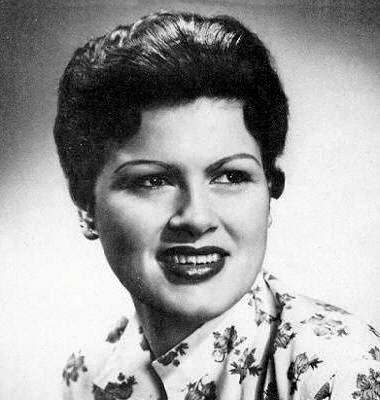 Patsy Cline.