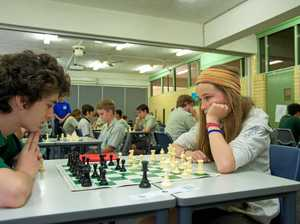 3 teens from the same school score big at chess tournament