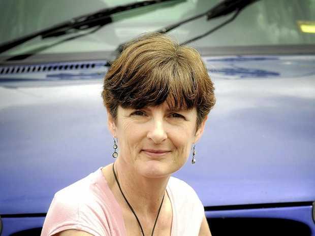 Dr Alexia Lennon.