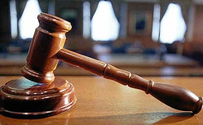A Gunalda man was sentenced to 12 months jail on Wednesday.