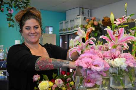 Shawna Starrett, of Starcut Flowers Fourways, will have to move if the development goes ahead.