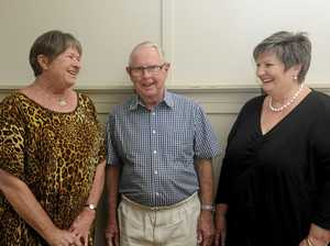 Auxiliary's $5K parting gift for community bus