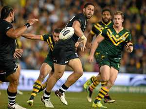 Kiwis skipper confident of upsetting Kangaroos