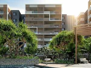 Stockland begins work on Oceanside Retirement Village