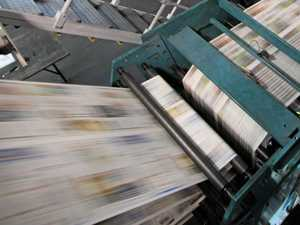 Why death of print won't be the end of your stories