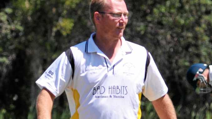 Former Brushgrove bowler Glenn Clark is looking forward to ripping into his former teammates.