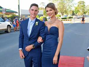 PHOTO GALLERY: Murgon State High School Formal