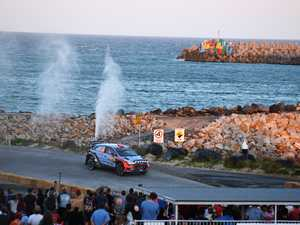 Why council can't say how much it pays for the world rally