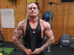 Queensland father-of-three dies after shotgun attack