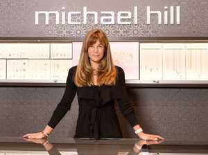 The woman behind Michael Hill Jewellers