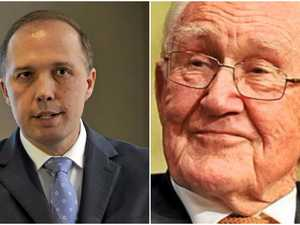 Comparing Peter Dutton to Malcolm Fraser