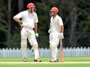 Captain rescues Scorchers in tense draw with Toombul