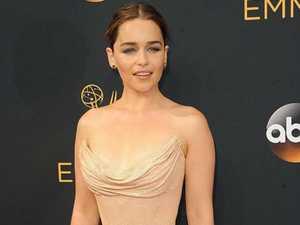 Emilia Clarke joins cast of Han Solo Star Wars film