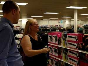 New sensory shopping experience providing a Merry Christmas to kids in need