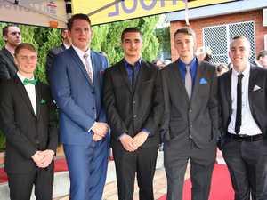 Pittsworth SHS formal